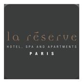 La Réserve Apartments icon
