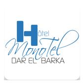 Hotel Monotel Dar El Barka icon