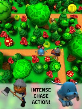 Oonyoo : Puzzle Tiles Dash screenshot 8