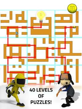 Oonyoo : Puzzle Tiles Dash screenshot 9