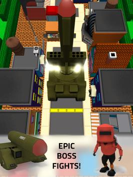 Oonyoo : Puzzle Tiles Dash screenshot 10
