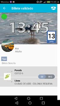 Yupi:  Alicante Bus pago y recarga imagem de tela 4