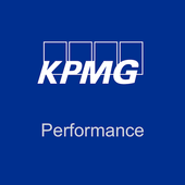 KPMG Indonesia Performance icon