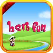 Hero Fun icon