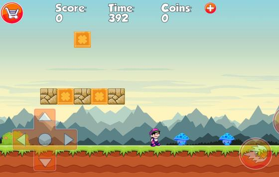 Hero Fun apk screenshot