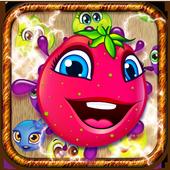Pop Star Fruit Farm icon