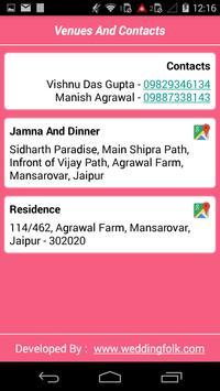 Atharv's Janmotsav apk screenshot