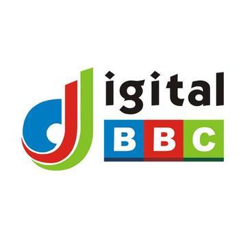 Digital BBC poster