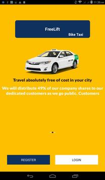 TaxiCab apk screenshot