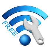 WiFi Connection Fixer *ROOT* icon