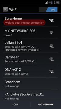 WiFi Connection Fixer *ROOT* for Android - APK Download