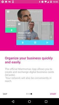 Marmomac 2017 apk screenshot