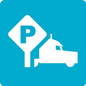Truck Parking USA icon