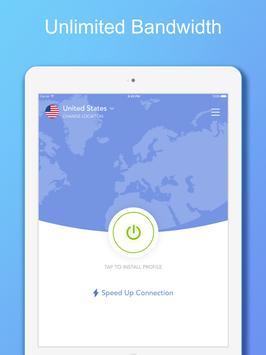 VPN 360 screenshot 5