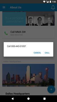 My MMA SW screenshot 2