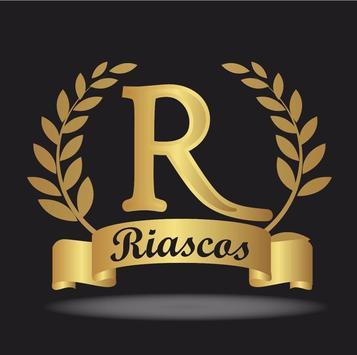 Riascos poster