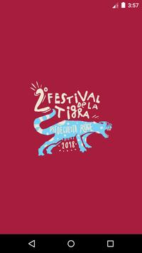 FESTIGRA 2018 poster