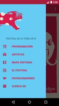 FESTIGRA 2018 screenshot 2