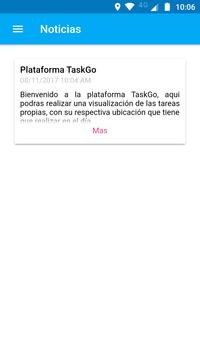 TaskGo screenshot 4