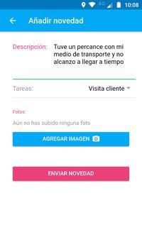 TaskGo screenshot 5