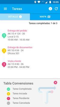 TaskGo screenshot 1