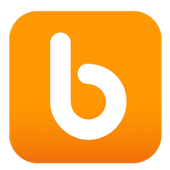 BounceChat - Share Nearby! icon
