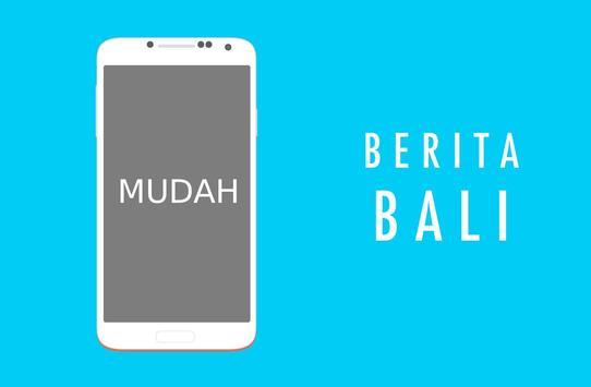 Bali News Berita Update apk screenshot
