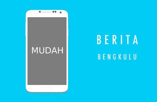 Info Bengkulu Kabar Berita apk screenshot