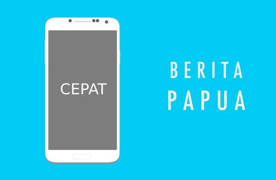 Papua Berita Kabar Informasi apk screenshot
