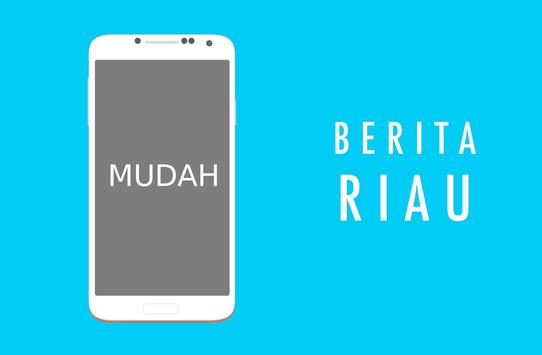 Riau Berita Kabar Informasi apk screenshot