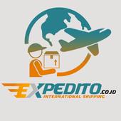 EXPEDITO kiriman express Intl icon
