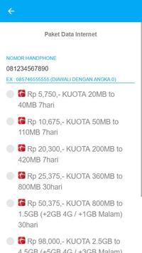 Flashin Pay apk screenshot