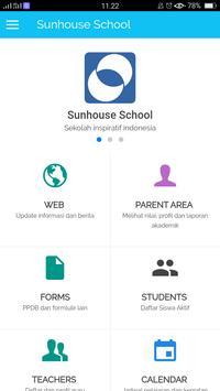 Sunhouse School screenshot 1