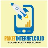 Paket Internet Mobile icon