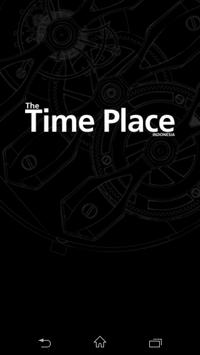 The Time Place poster