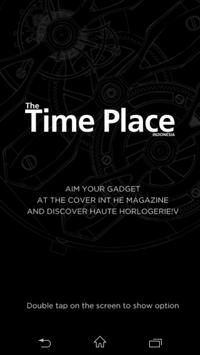 The Time Place screenshot 1
