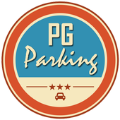 PGParking icon