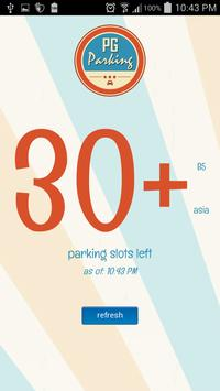PGParking poster