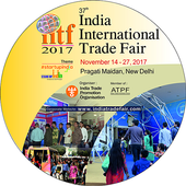 #IITF-2017   Book Tickets, Travel Guide '17 icon