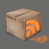 All NewsPaper BOX icon