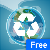 Recycle Or Die Free icon