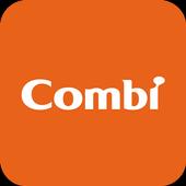 コンビ公式アプリ icon