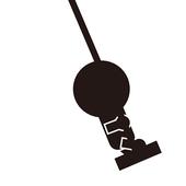 棒人間とブランコ icon