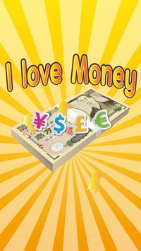 I love money apk screenshot