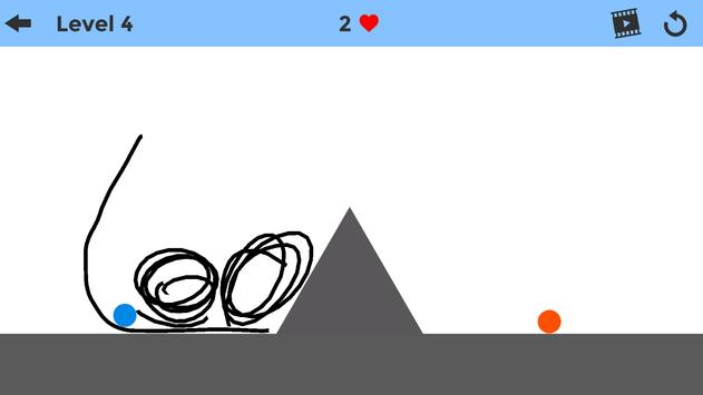 Brain teaser: connect dots - An Epic draw game screenshot 4