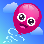 Float Up icon