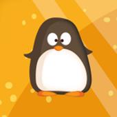 Frozen Dash - Penguins icon
