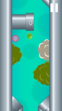Kill Bacteria: Bacterium World apk screenshot