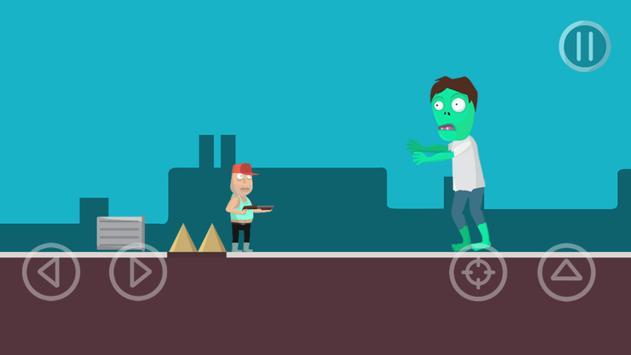 Johnny vs Zombies screenshot 4