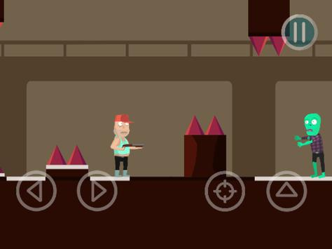 Johnny vs Zombies screenshot 8